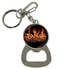 David Shankle Group Bottle Opener Key Chain from Wordwide Merch Front