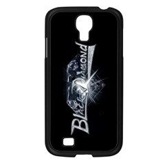 Black Diamond Samsung Galaxy S4 Case from Wordwide Merch Front