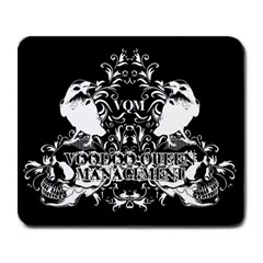 VQM Large Mousepad from Wordwide Merch Front