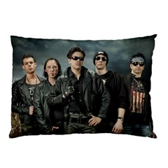 unbreakable Pillow Case (Two Sides) from Wordwide Merch Front