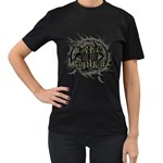 My Infected Soul Women s Shirt (two sided)