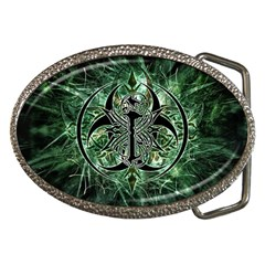 buckle Belt Buckle from Wordwide Merch Front