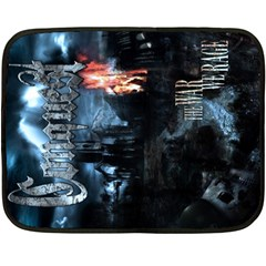 Conquest Double Sided Fleece Blanket (Mini) from Wordwide Merch 35 x27  Blanket Front