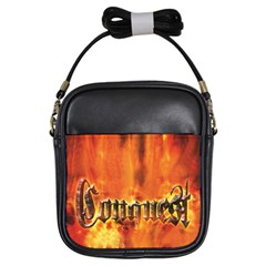 Conquest Sling Bag from Wordwide Merch Front