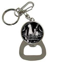 Dark Star Records Bottle Opener Bottle Opener Key Chain from Wordwide Merch Front